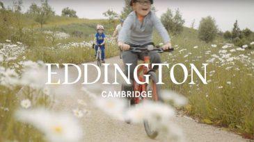 Eddington cycling festival